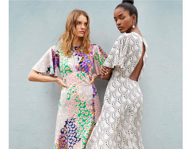 Topshop loves: The Austin Dress