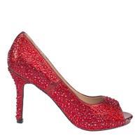 Paula3 - Red