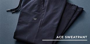 Ace Sweatpant