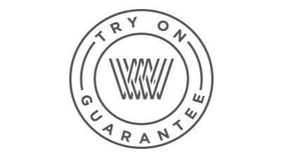 Try On Guarantee