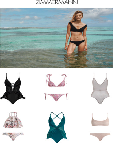 Fashion, Shop 12 New Swimsuits For Your Next Vacation