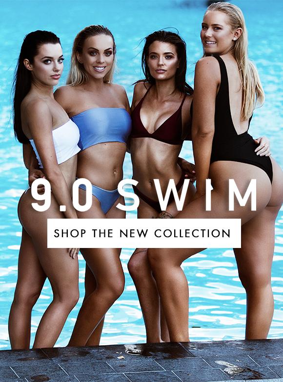 shop 9.0swim collection