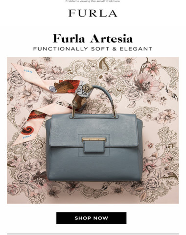 Furla Artesia | Functional Flair