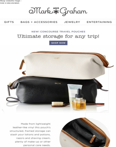 Smart travel companions for the savvy traveler!