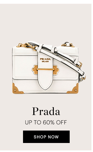 PRADE UP TO 60% OFF