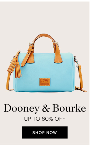 DOONET AND BOURKE UP TO 60% OFF