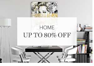 HOME, UP TO 80% OFF, SHOP NOW