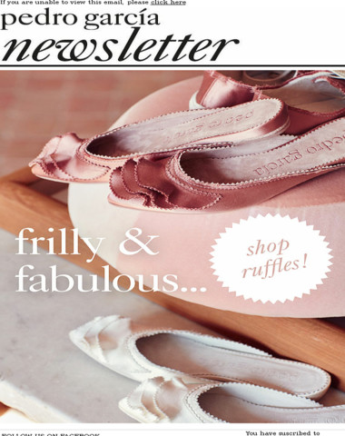 Frilly & Fabulous