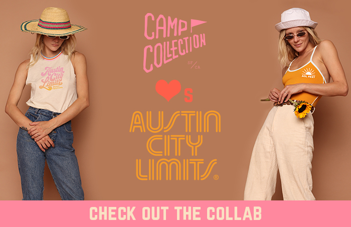 camp collection loves austin city limits