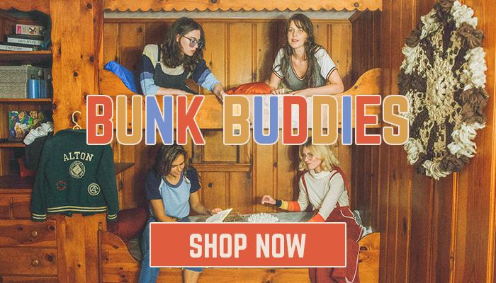 bunk buddies - shop now