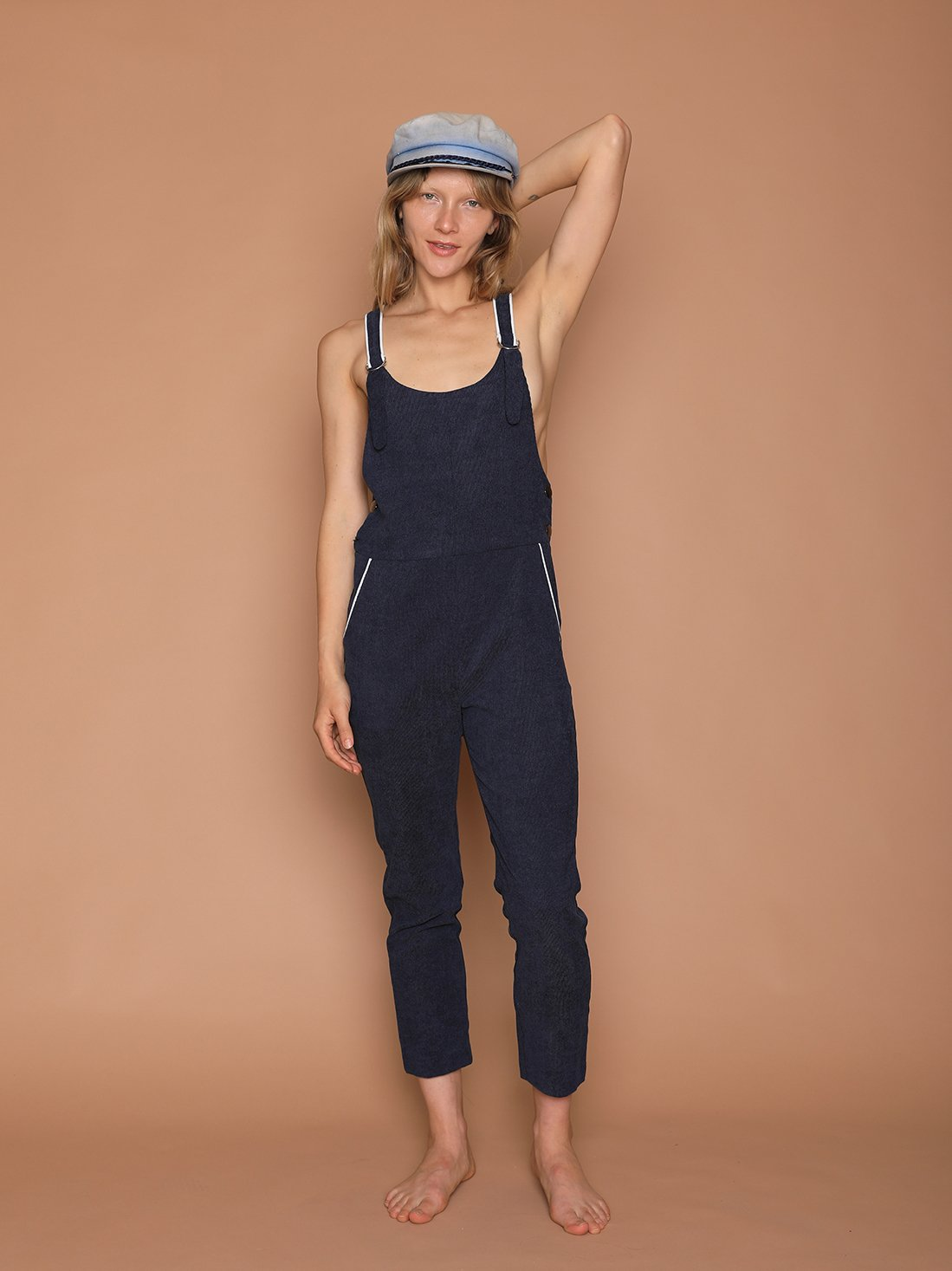 Image of CCO PICTURE DAY OVERALLS