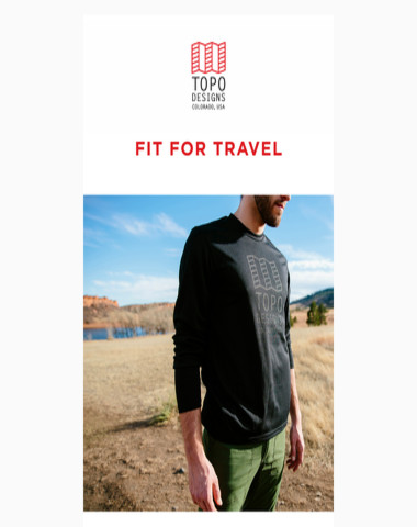 Fit For Travel