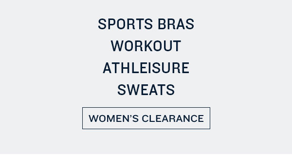 New Women's Markdowns - Turn on your images