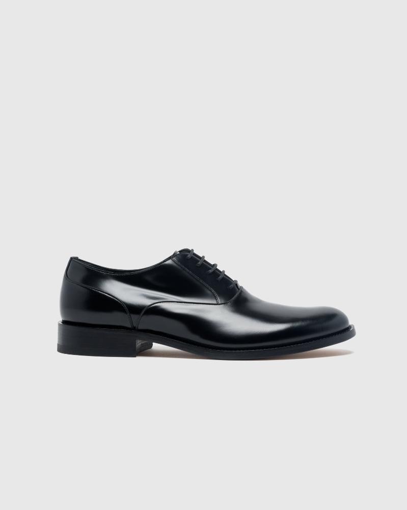 Shoes in Black by Dries van Noten