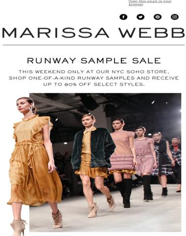 Marissa Webb - Happy Mother's Day! ♡ 25% Off