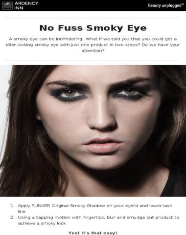 Smoky Made Easy