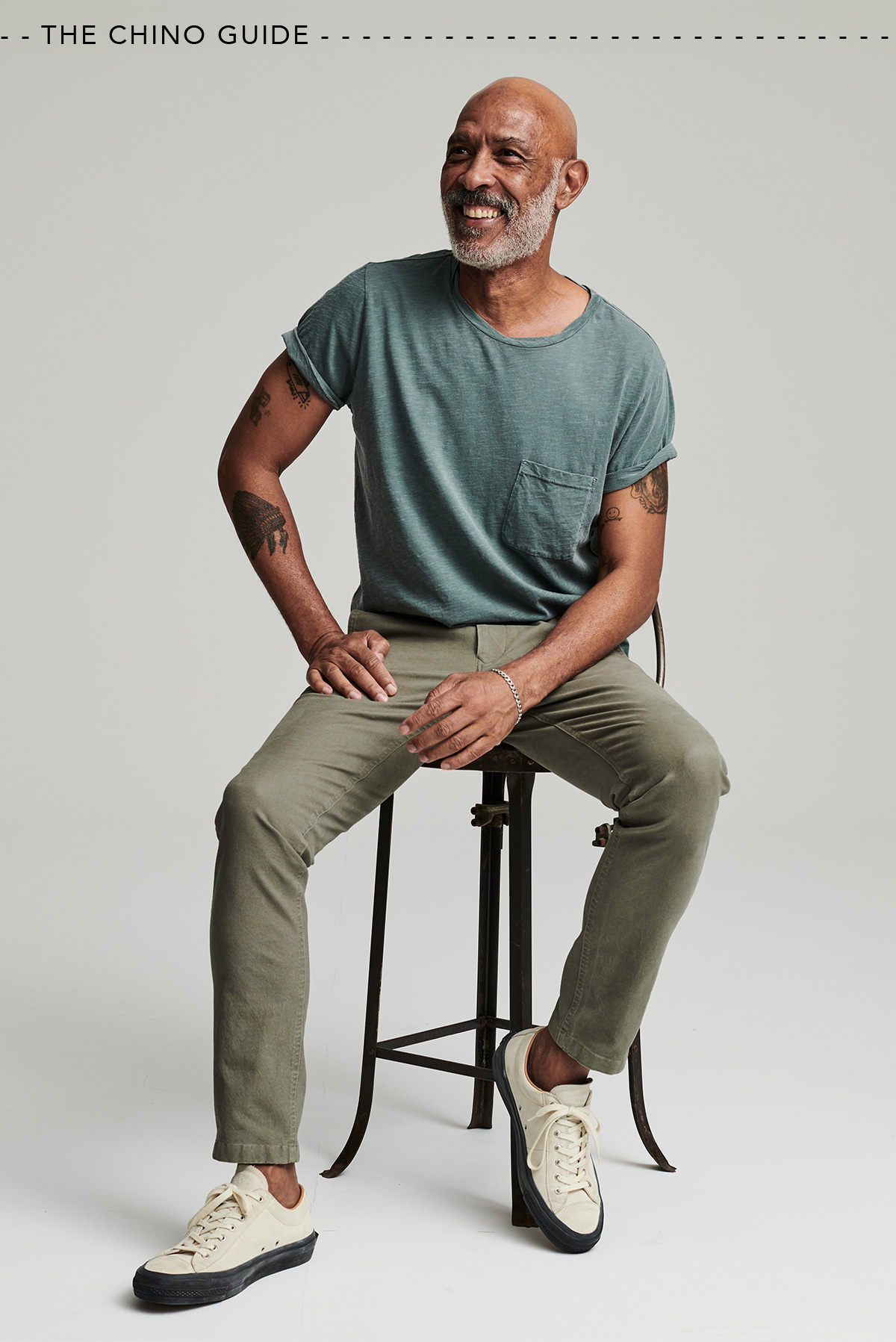 The Chino Guide