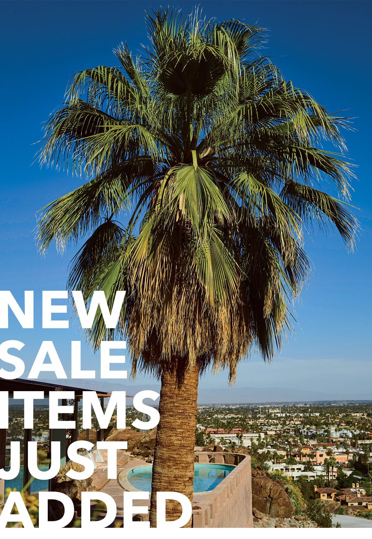 New Sale Items Just Added