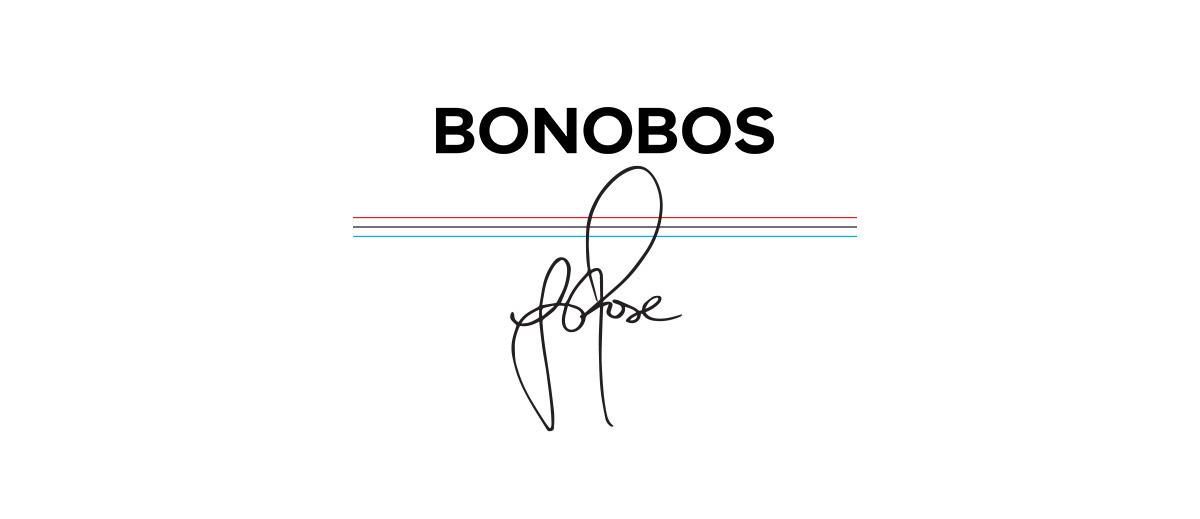 Justin Rose for Bonobos