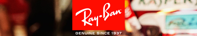 Ray-Ban, Genuine since 1937