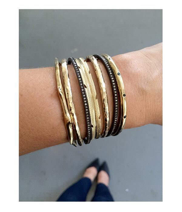 1510ff2c3 Mara Carrizo Scalise and Elisabeth Bell Bracelets