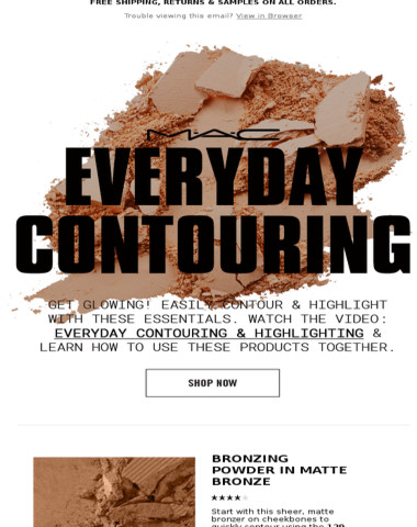Learn How: Everyday Contouring & Highlighting