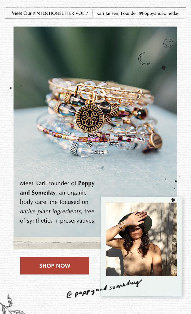 Shop Kari's Picks.