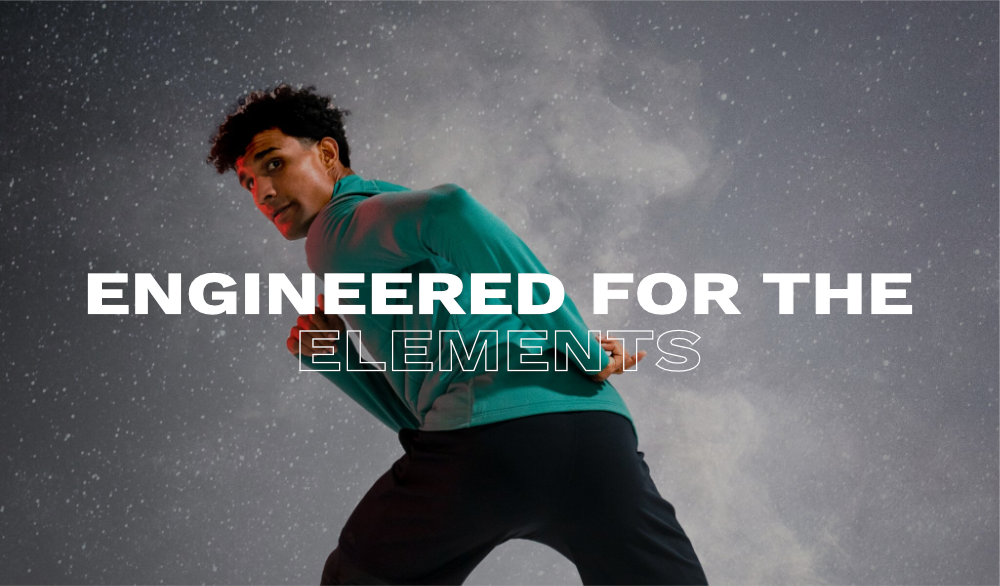 Engineered For The Elements