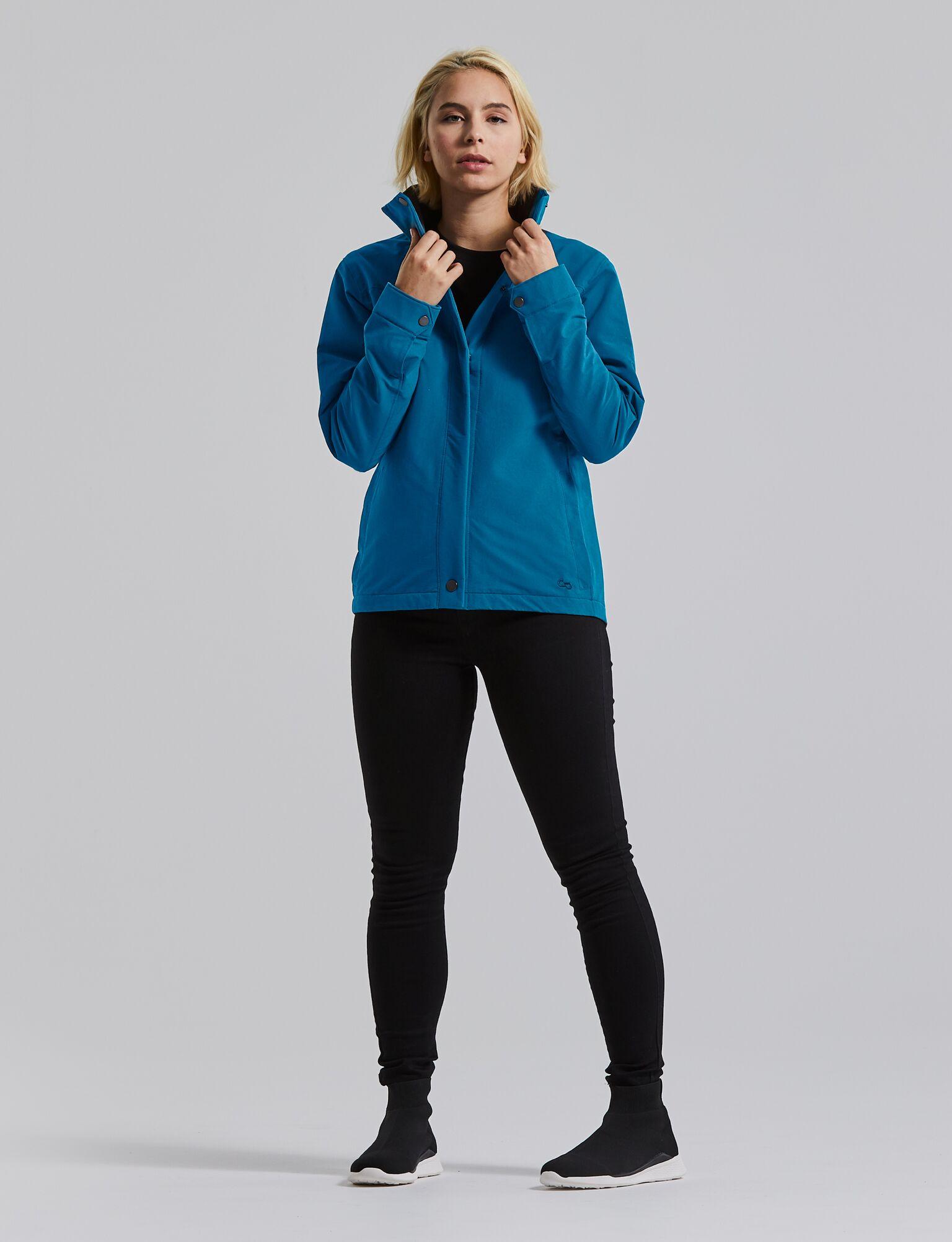 Shop Women's Voyager Jacket
