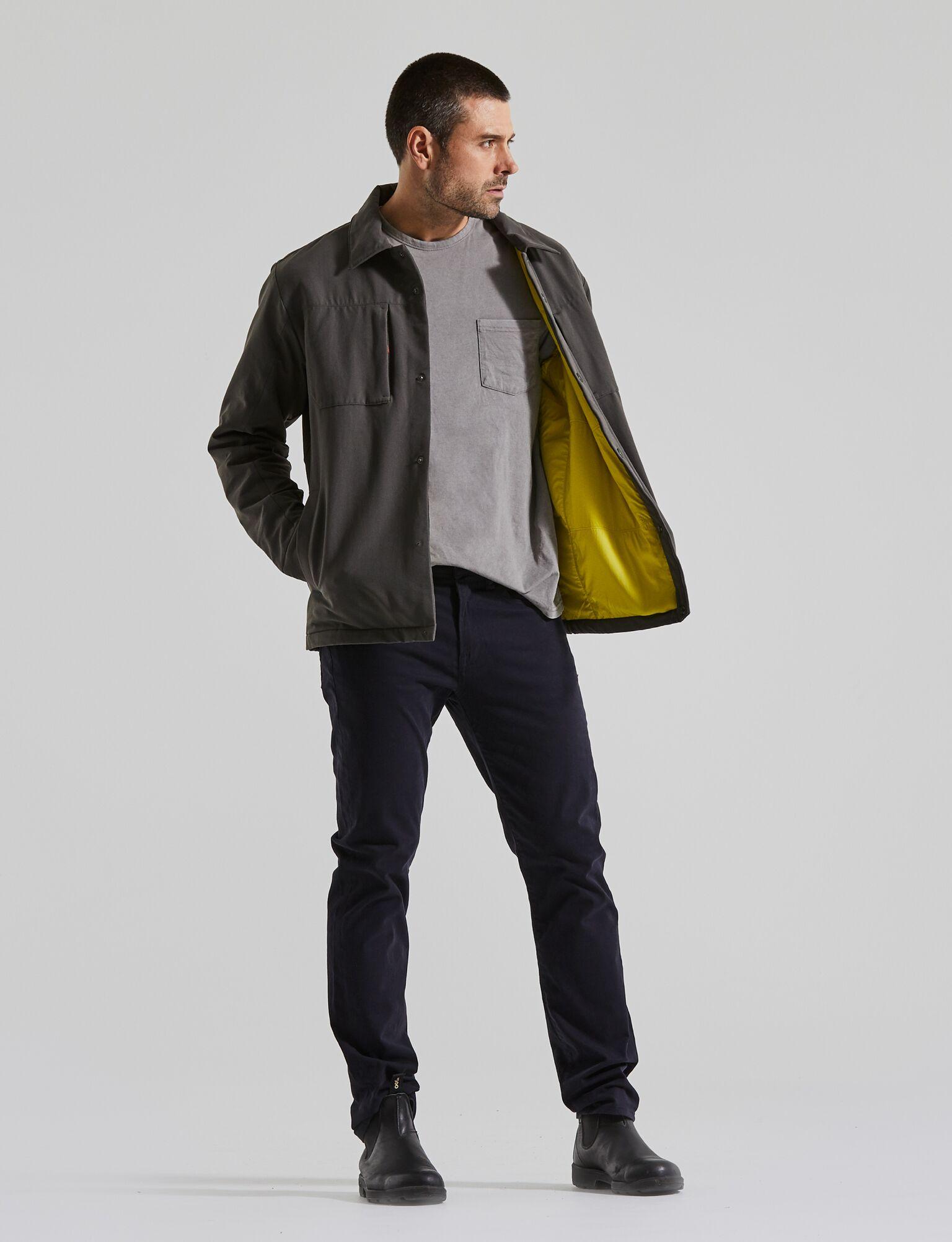 Shop Men's Voyager Jacket