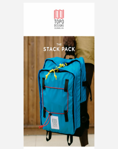 The Stack Pack