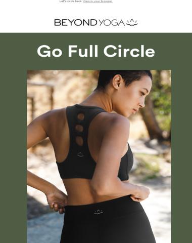 NEW: Full Circles