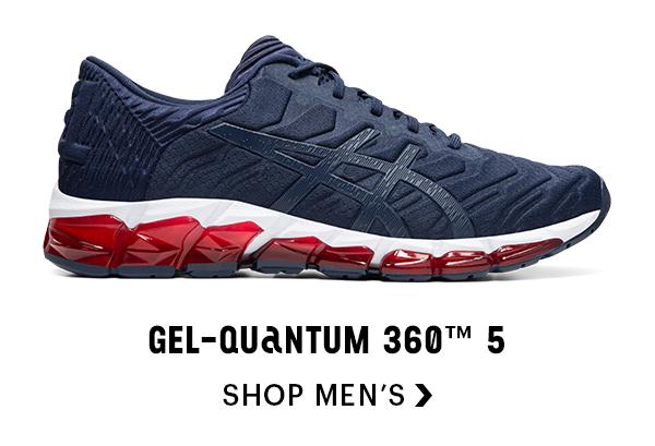 GEL-Quantum 360 5 Shop Men's