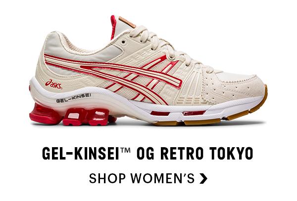 GEL-Kinsei OG Retro Tokyo