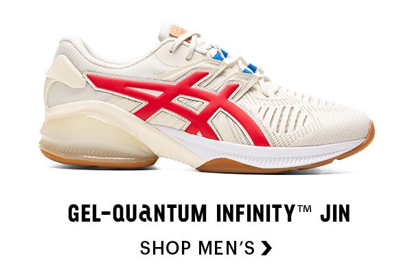 GEL-Quantum Infinity Jin