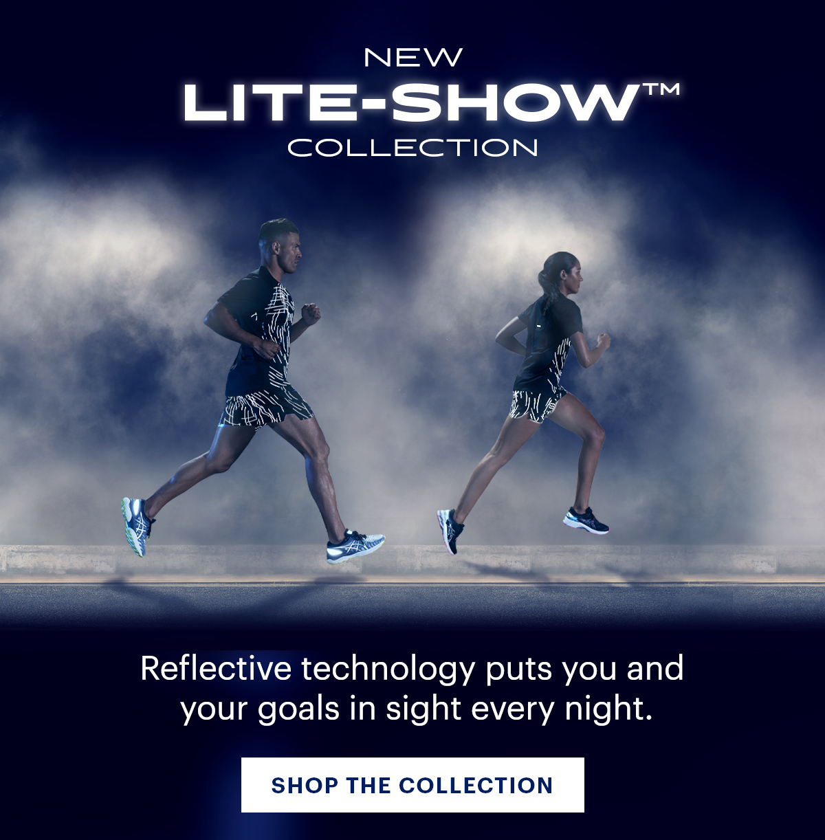 New Lite-Show Collection