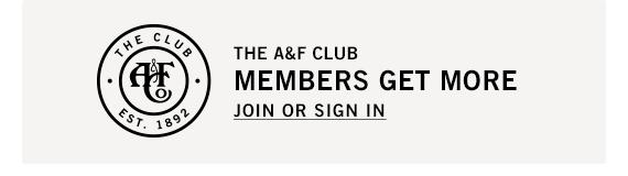 A&F Club