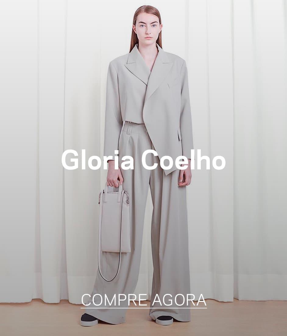 Gloria Coelho
