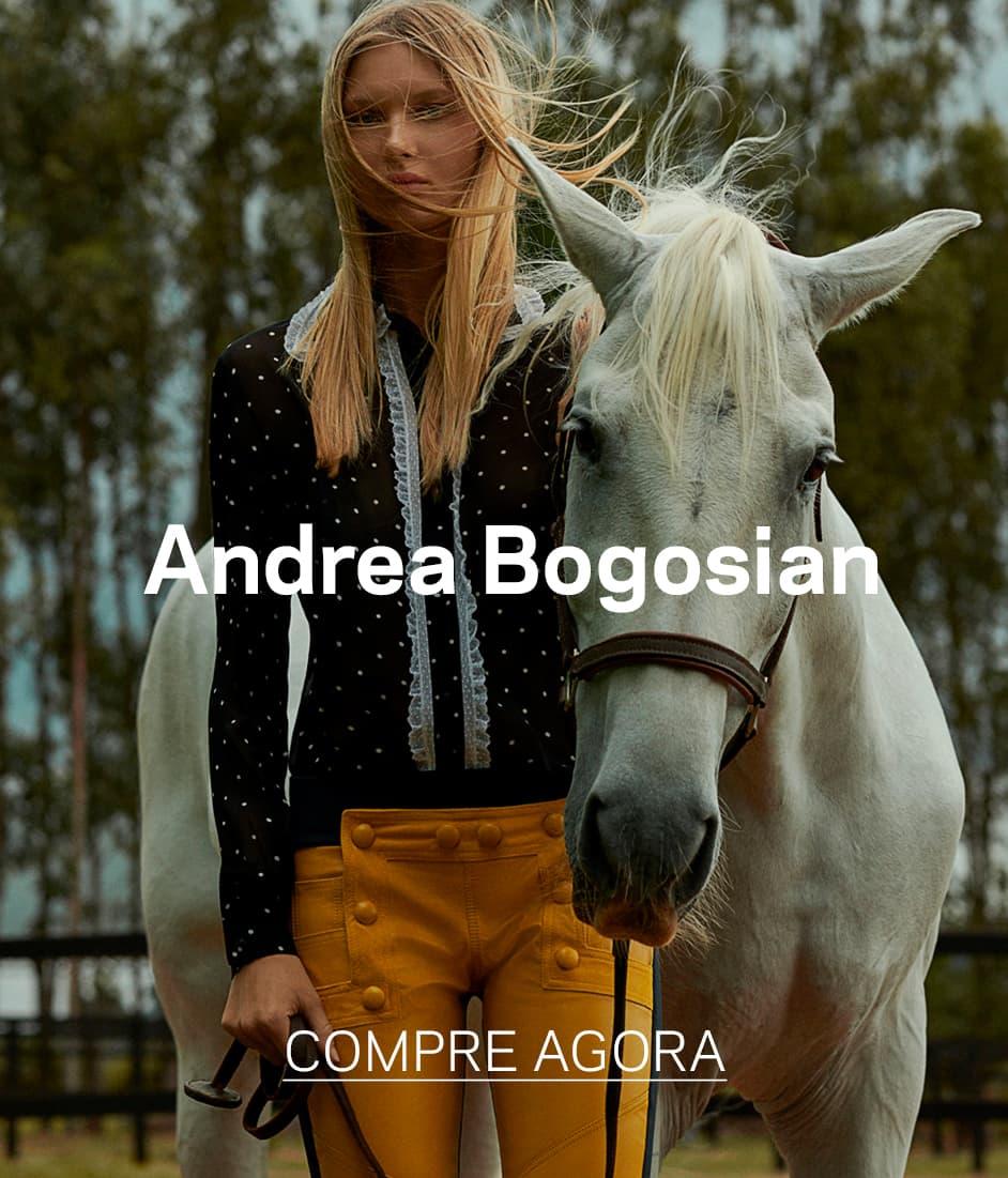 Andrea Bogosian