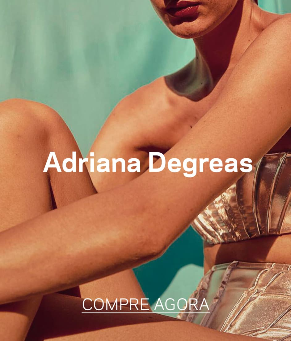 Adriana Degreas