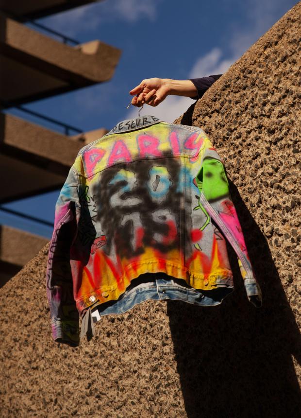 Jaquetas de poder