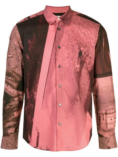 Camisas renovadas produto