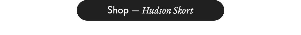 Shop Hudson Skort