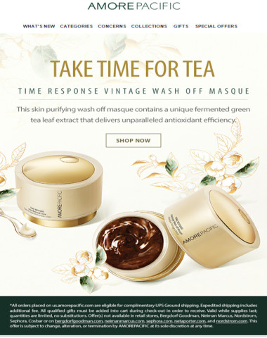 Discover Youthful Glowing Skin