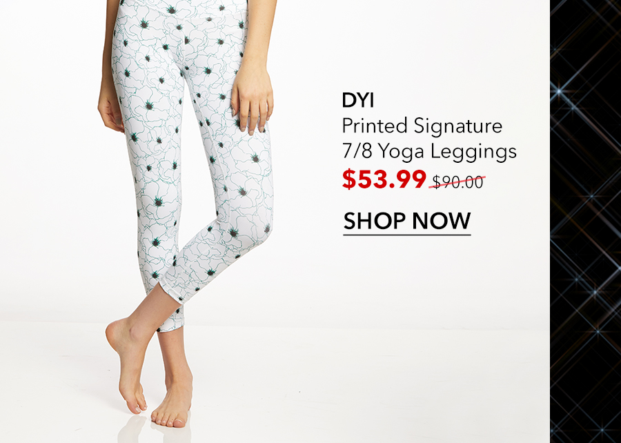 shop dyi leggings