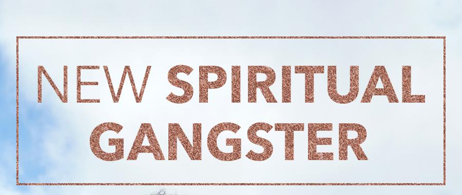 shop new Spiritual Gangster