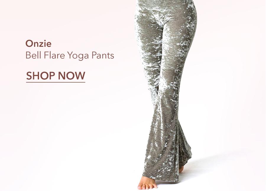 shop velvet flare pants
