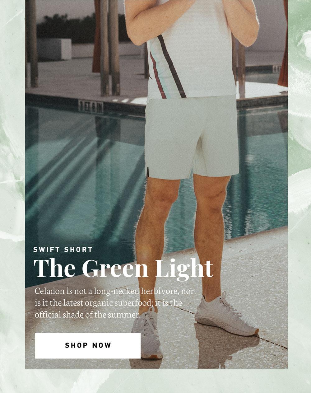 The Green Light