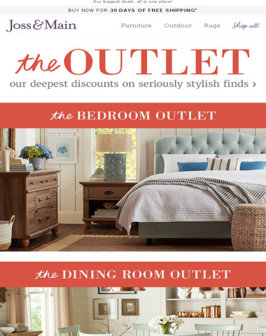 Our DEEPEST bedroom discounts are here!
