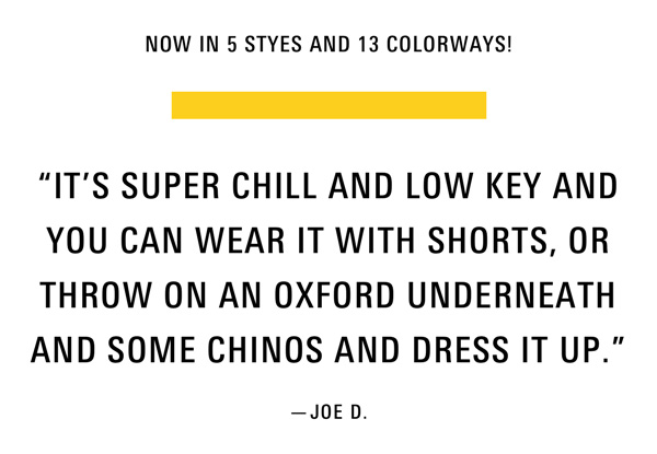 Shop Men's Outerknown